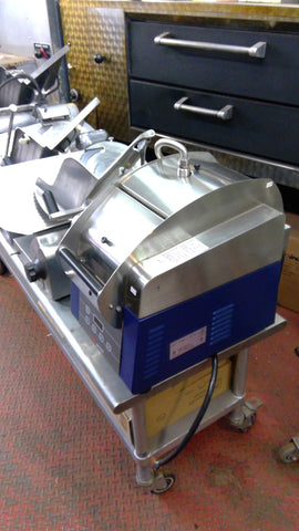 ELEXTROLUX High-Speed Panini Press, OPEN BOX/UNUSED, 240V HSPPA1
