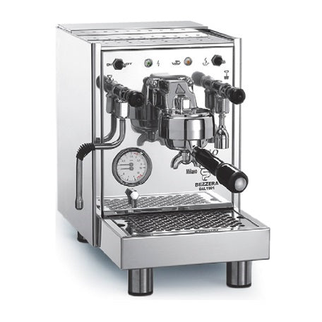 Espresso Machine 1 Head - Semi Auto Tank LL08SPM1IL2