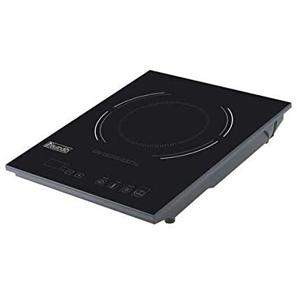 EURODIB Economy 110v Induction Cooker P3D