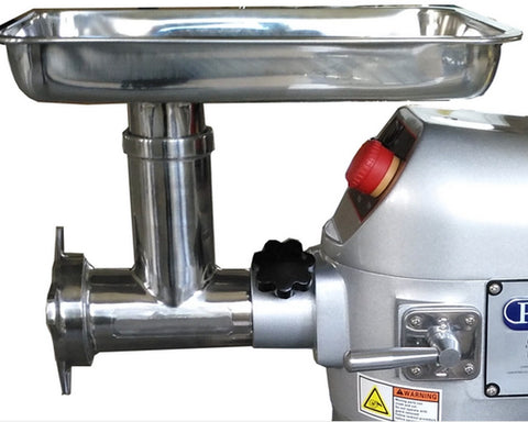 ATOSA 32-Qt Planetary Mixer, Bowl & Attachments, 115v/1-Ph - PPM-30