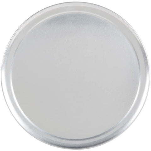 "12"" Wide-Rim Pizza Trays, Quantity of 3 ALPTWR012"