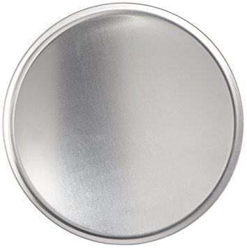 "14"" Wide-Rim Pizza Trays, Quantity of 3 ALPTWR014"