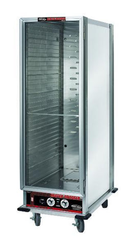 Non-Insulated WinHolt Proofer/Warmer - 20-Tray Electric NHPL-1836C