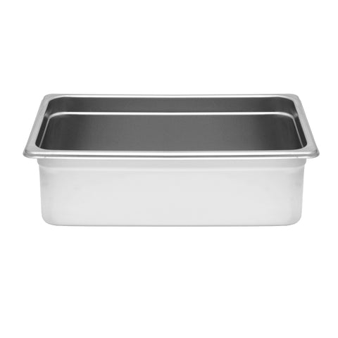 "Full-Size S/S Steam Pan, 6"" Deep- Quantity of 3 STPA9006"