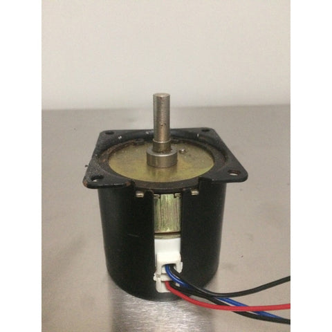 Southwood RG4/RG7 Extra Spit Motor 115 Volts, each