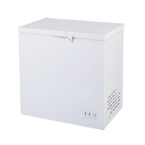 MAXX Cold MXSH9.6S Chest Freezer, White