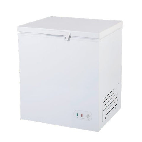 MAXX MXSH7.0S Chest Freezer, WHITE - NSF - 5Yr Warranty