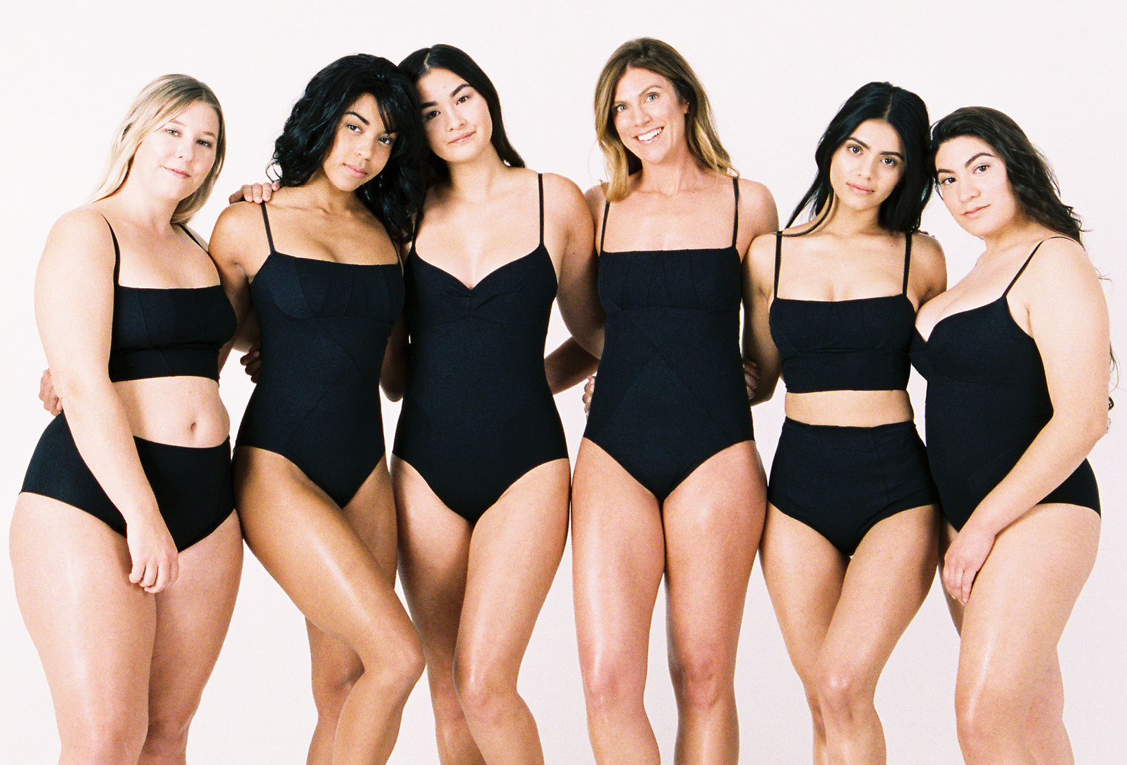 514e96175c7 Allow us to introduce you to the amazing women behind our Muse BodySculpt  campaign. These women will have you feeling empowered, beautiful + inspired  (and ...