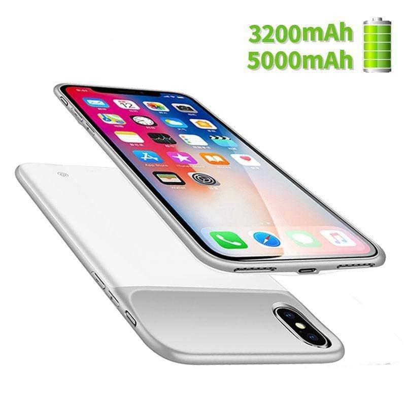 Battery Case for iPhone X