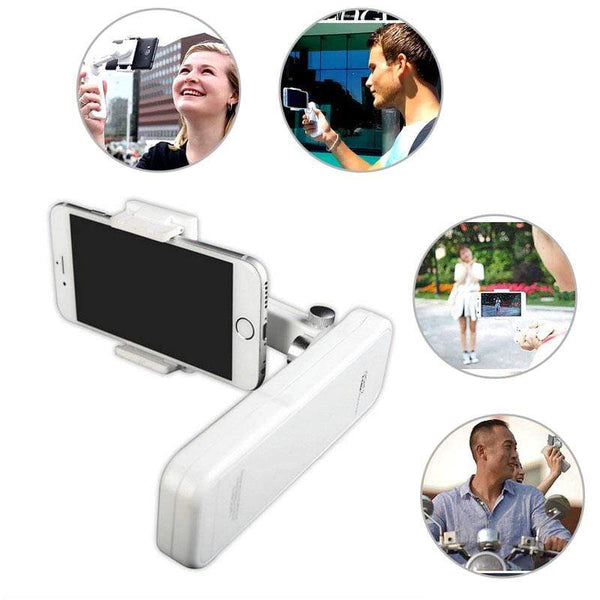 Bluetooth Smartphone Stabilizer