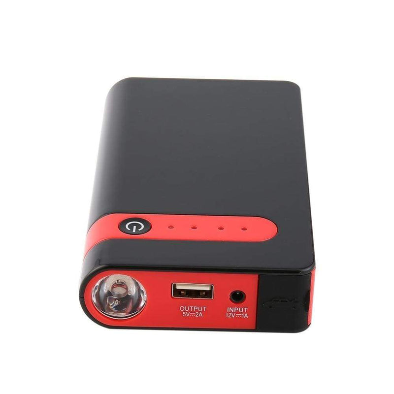 DigiTech™ Portable Car Jump Starter