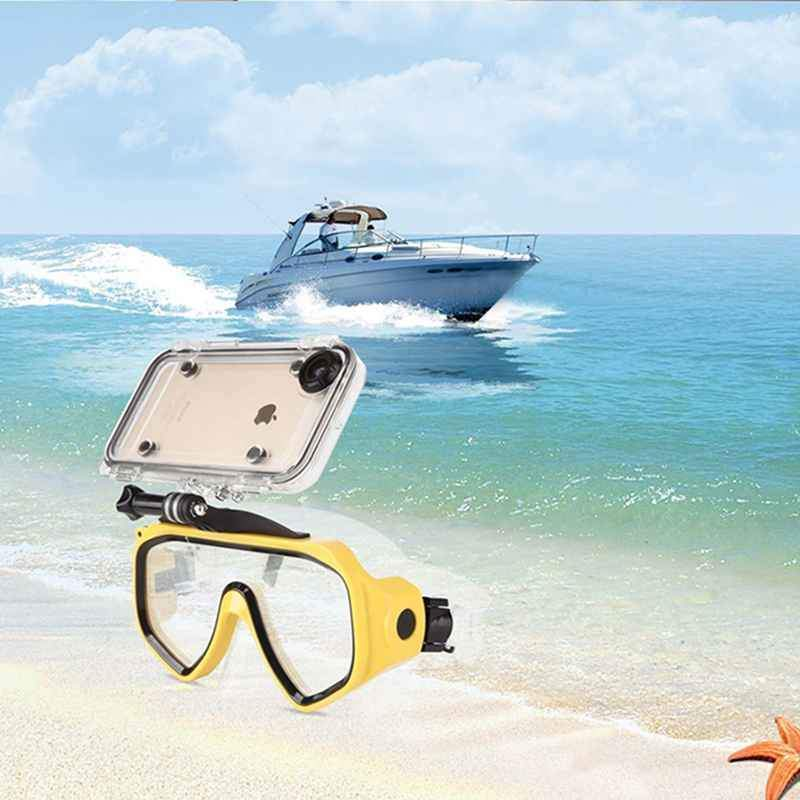 Extreme Sports Waterproof Case