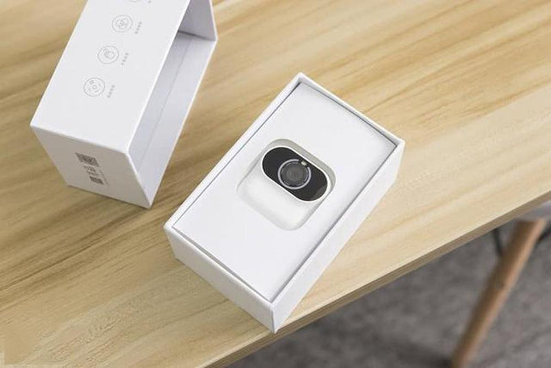 Gesture Recognition Mini Camera