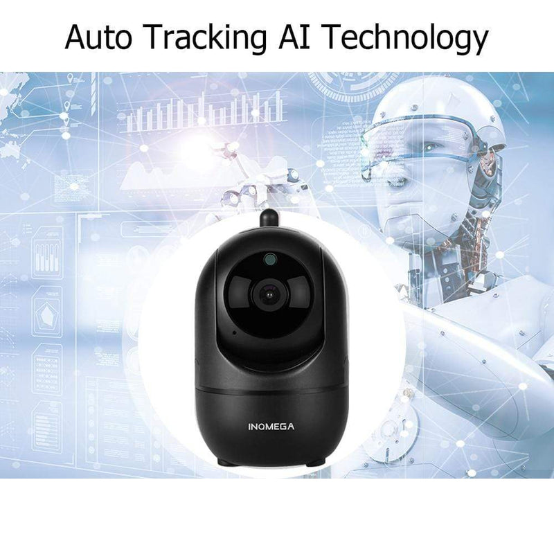 Infinity 1080P HD Smart Wireless Security Camera