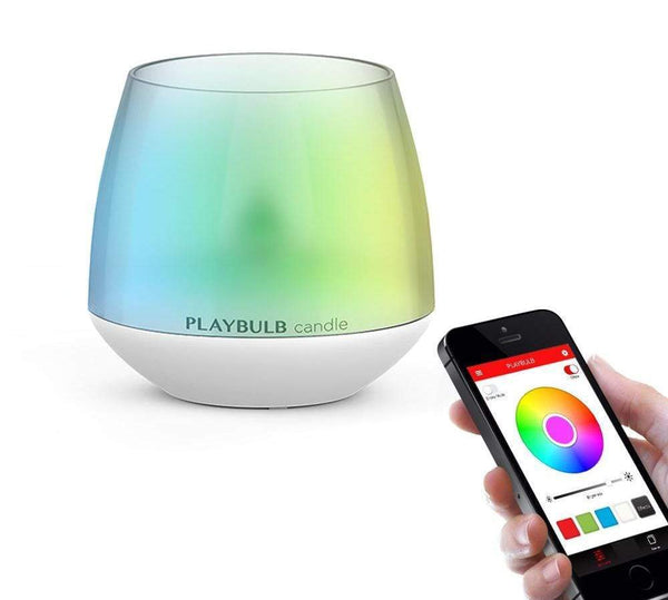 PLAYBULB Electric Candle