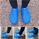 Boots Waterproof Shoe Cover Silicone