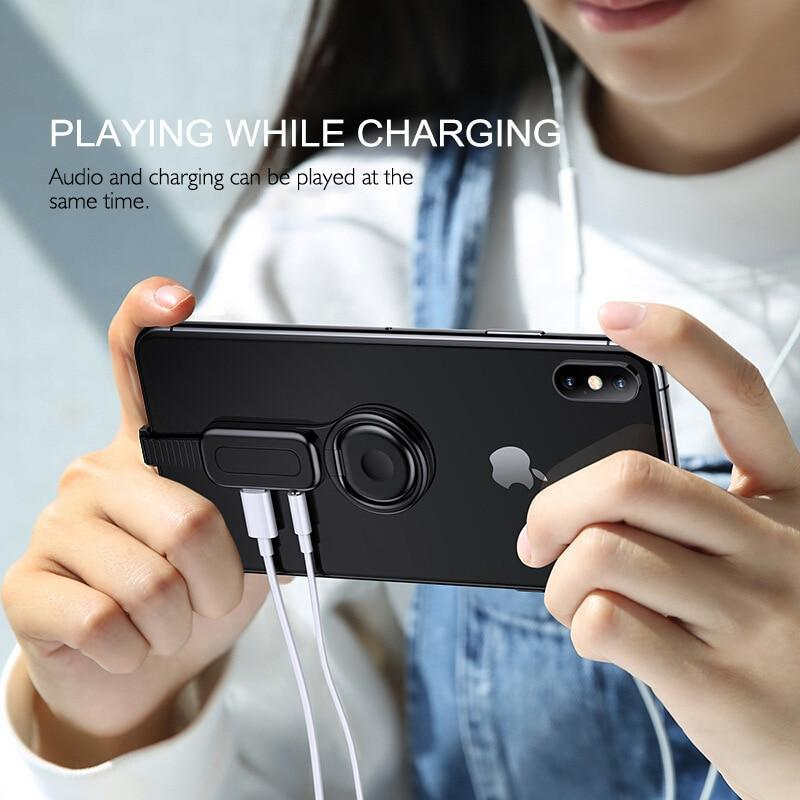 ThorLite™ 4 In 1 Lightning Adapter For IPhone
