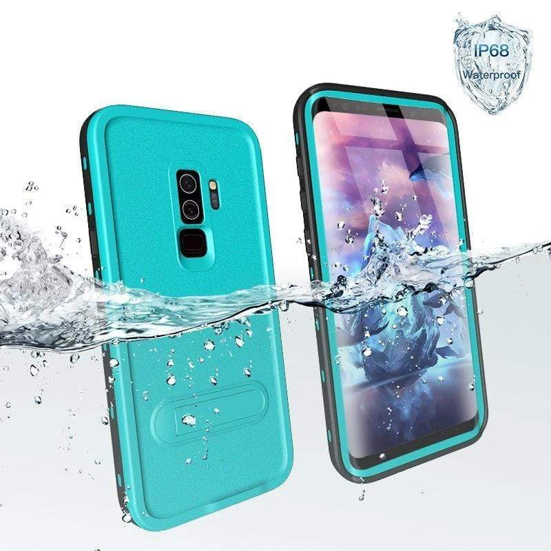 ThorLite™ Shockproof Phone Case For Samsung