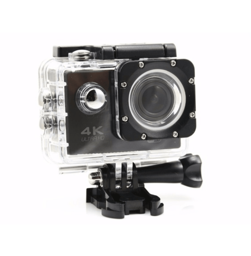 Ultra HD 4K ActionCam