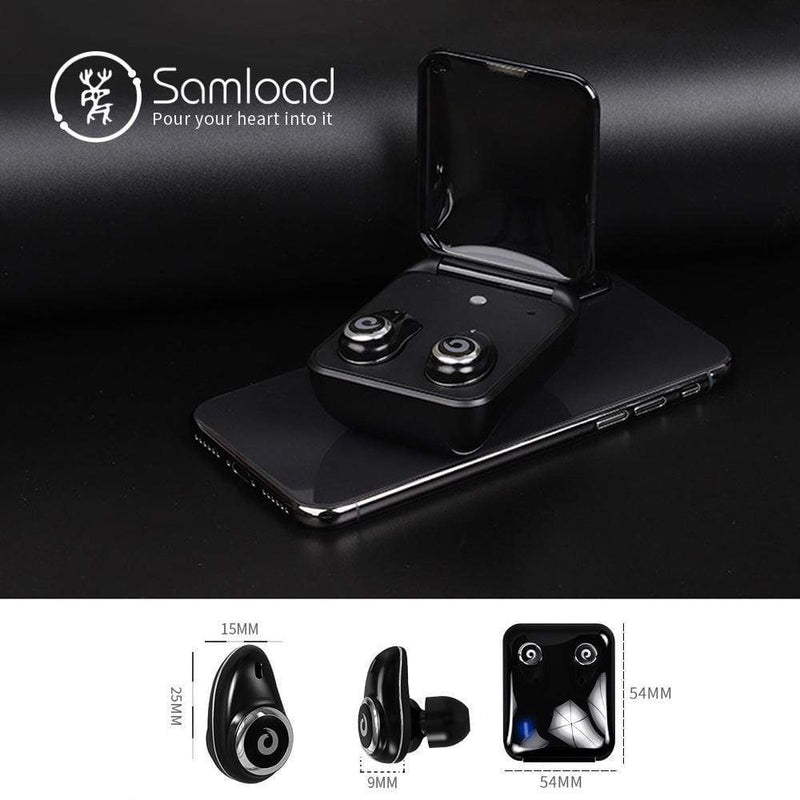 Wireless EarBuds IPX7