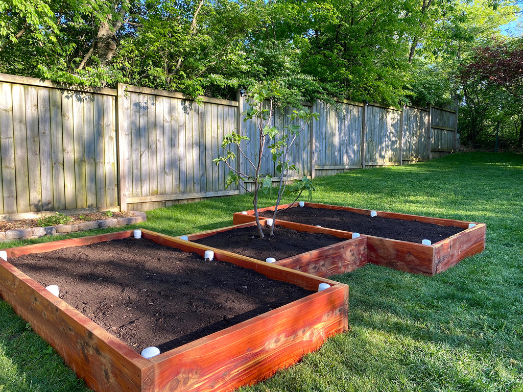 Raised Garden Beds Nashville