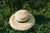 Natural Straw Sun Hat