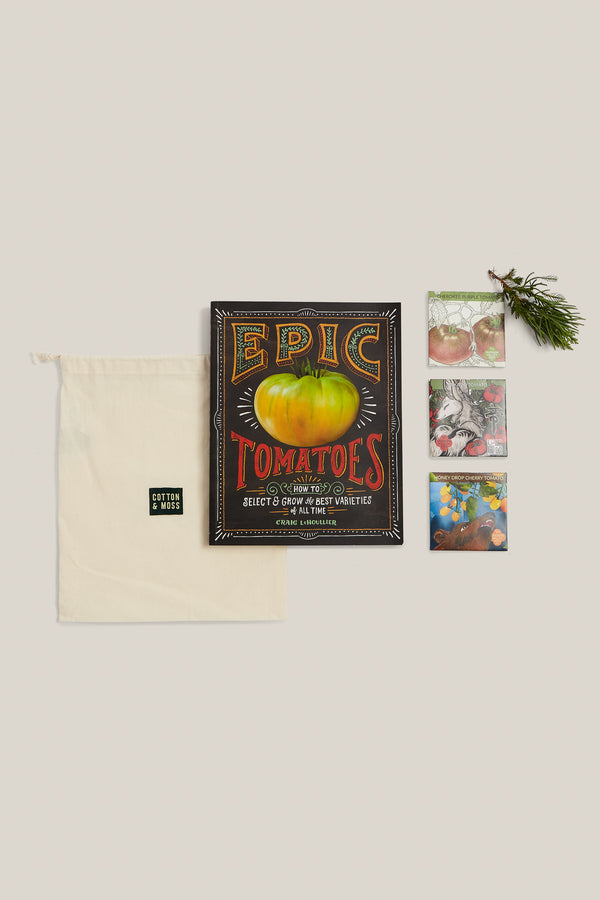 Tomato Lovers Gift Set