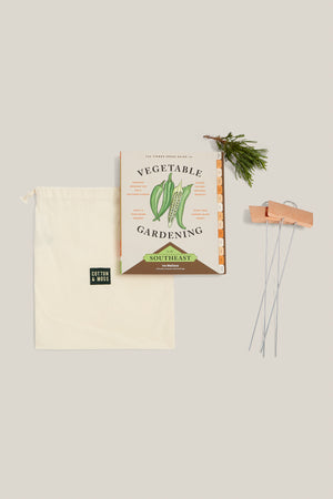 Vegetable Lovers Gift Set