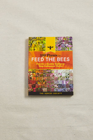 Feed the Bees Book