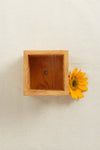 Jigsaw Cedar Planter Box