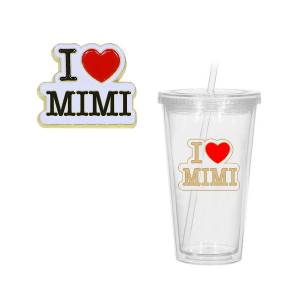 I Heart Mimi Bundle