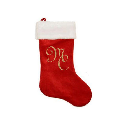 MC Christmas Stocking