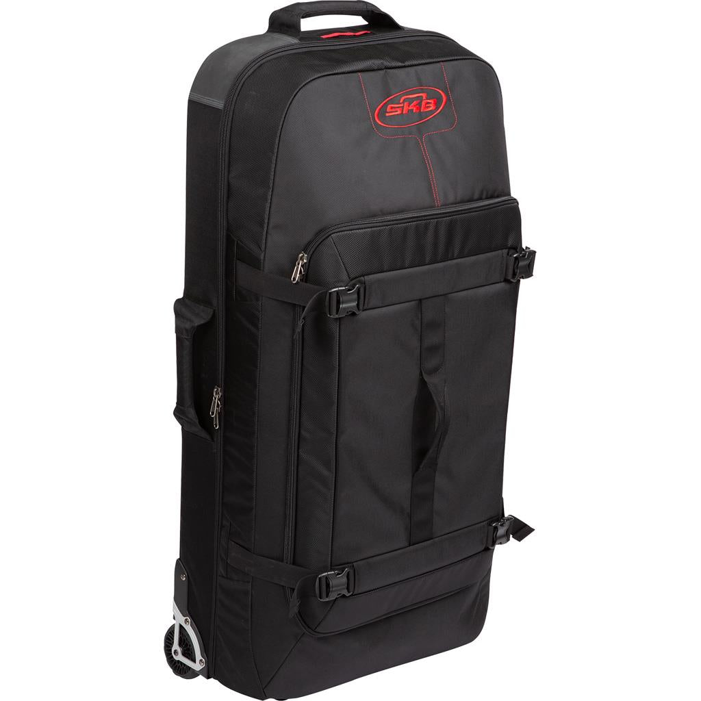 SKB BOW TRAVELER CASE BLACK