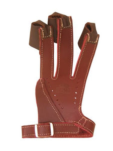 Neet Fred Bear Shooting Glove RH LARGE