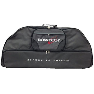 Bowtech Soft Compound Bow Case Black 90188