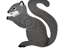 ONCORE GS-1 Gray Squirrell
