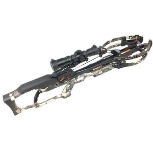 Ravin R10 Crossbow Package (Predator Camo)