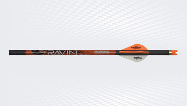 RAVIN .003 MATCH-GRADE* LIGHTED ARROWS
