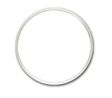 CBE-FLN3-2 - CBE  VTX Flat Glass Lens-1  2X Power 32 MM