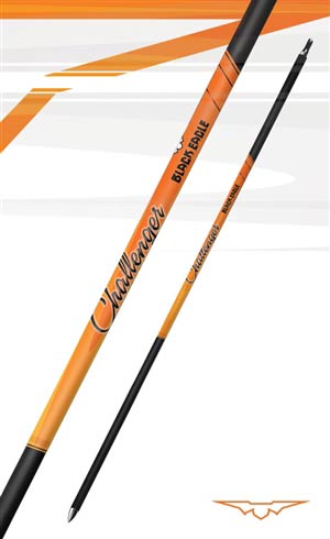 Black Eagle Challenger Shafts .001 400 6 Pk.