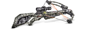 Wicked Ridge Invader 400 Crossbow Package with ACU Draw