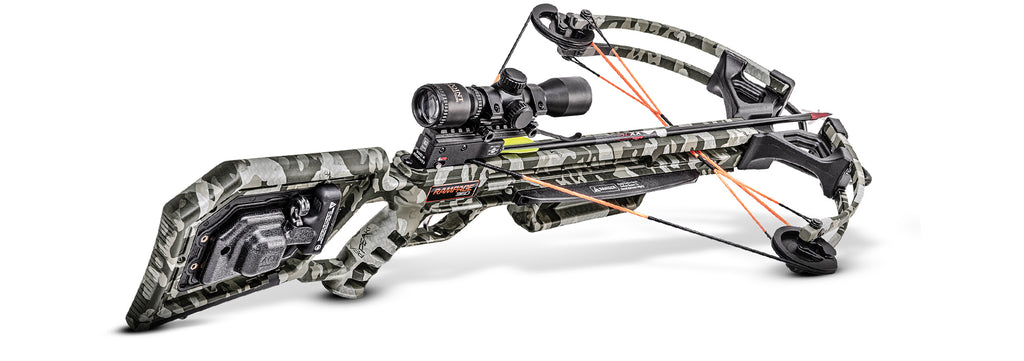 Wicked Ridge Rampage 360 Crossbow