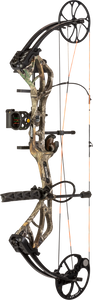 BEAR SPECIES LD RTH LH 45-60 REALTREE EDGE