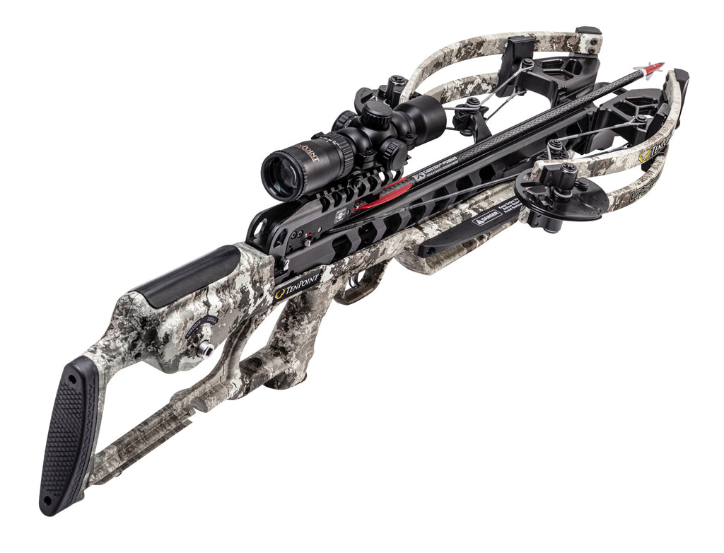 TEN POINT VIPER S400 CROSSBOW PACKAGE VEIL ALPINE