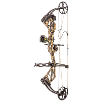 2021 BEAR Whitetail Legend RTH RH 55-70 FRED BEAR CAMO