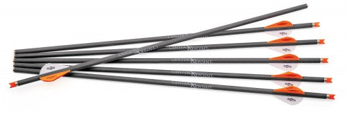 CENTERPOINT CP 400 CROSSBOW BOLTS 6 PK.
