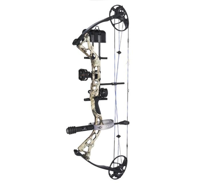 Infinite Edge Pro Bow Pkg Breakup Country Right Hand 5-70