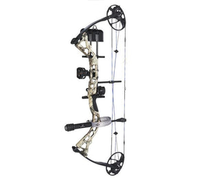 Diamond Infinite Edge Pro Bow Pkg Breakup Country Left hand 5-70