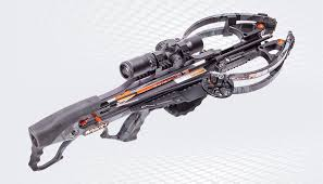 RAVIN R29 CROSSBOW PACKAGE PREDATOR DUSK GREY,