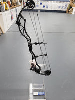 2020 BOWTECH RECKONING 38 60# TARGET COMPOUND BOW BLACK
